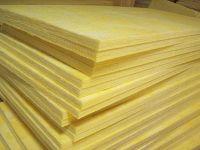 优质玻璃棉板价格